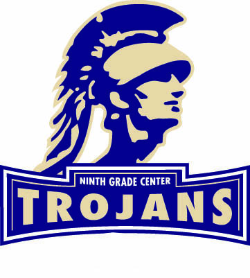 Ninth Grade Center Logo