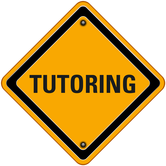 Does your student need help with homework? Tutoring is now available!