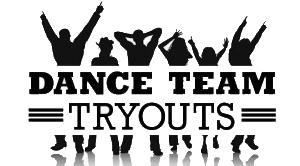 TBHS Dance Team Tryout Packets