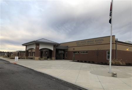 Troy South Middle School