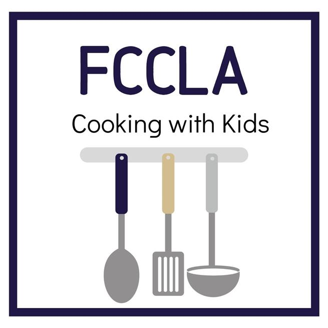 FCCLA Cooking with Kids